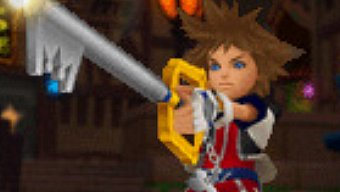 Video Kingdom Hearts Re: Coded, Trailer oficial