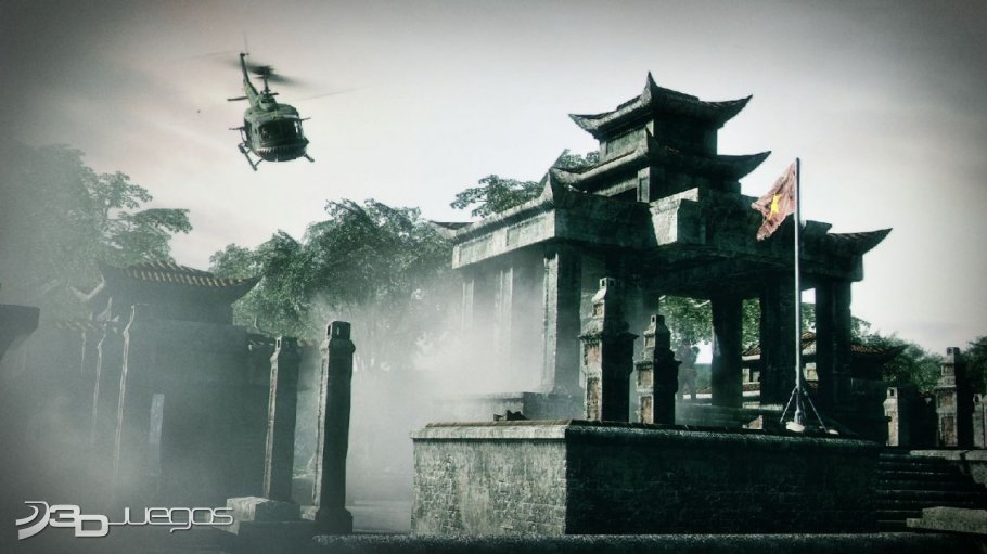 Bad Company 2 Vietnam - An�lisis