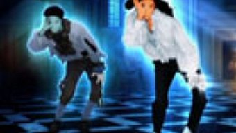 Video Michael Jackson: The Experience, Ghost