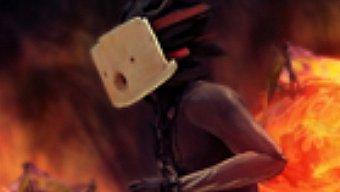 From Dust: Gameplay: Fuego, Mar y Tierra