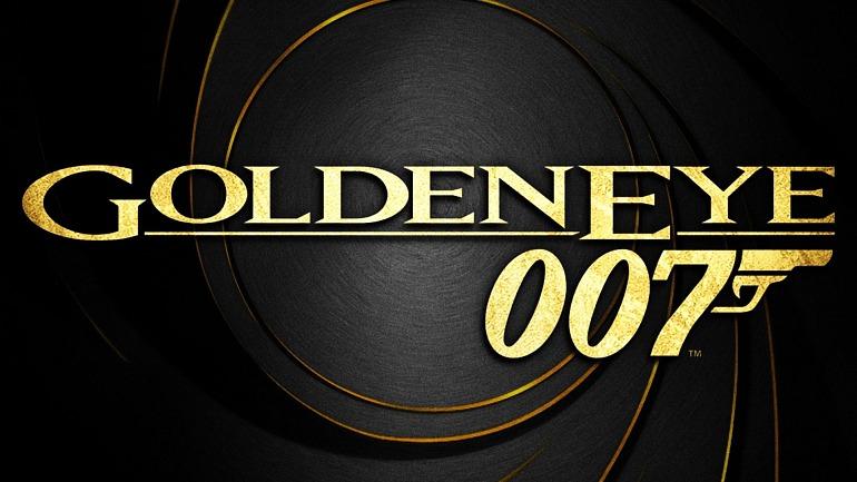 Golden Eye 007