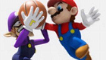 Video Mario Sports Mix, Trailer oficial