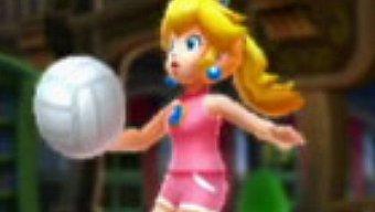Video Mario Sports Mix, Gameplay: Fontaneros vs Princesas