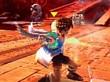 Gameplay: Protegiendo la Ciudad (Kid Icarus Uprising)