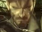 Metal Gear Solid Snake Eater 3D: Trailer TGS 2011