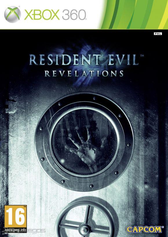 download game resident evil revelations