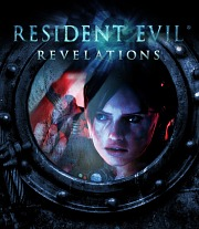Resident Evil: Revelations Nintendo Switch