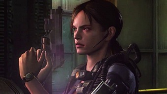 Video Resident Evil: Revelations, Tráiler