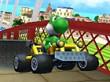 Gameplay: Circuito Wuhu (Mario Kart 7)