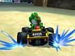 Gameplay: Montaña Roqui-Roque (Mario Kart 7)