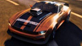 Ridge Racer 3D: Trailer Cinemático