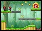 Pantalla Mario vs. Donkey Kong: ¡Minilandia!