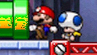 Video Mario vs. Donkey Kong: ¡Minilandia!, Gameplay E3 2010