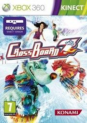Carátula de Crossboard 7 - Xbox 360