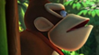 Video Donkey Kong Country 3D, Donkey Kong Country 3D: Debut Trailer