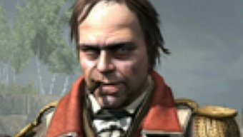 Assassin's Creed 3: Gameplay: En Pie de Guerra
