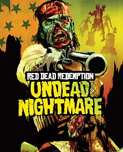 Carátula de RDR: Undead Nightmare - PS3