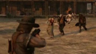 RDR Undead Nightmare: Gameplay: Cebo Humano