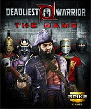 Deadliest Warrior PS3