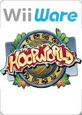 Carátula de HoopWorld - Wii