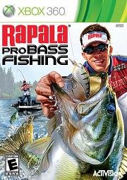 Rapala Pro Bass Fishing Xbox 360