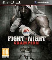 Carátula de Fight Night Champion - PS3