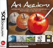 Carátula de Art Academy - DS