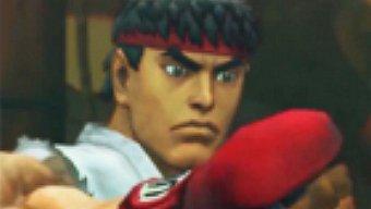 Street Fighter X Tekken: Ryu Retrospective