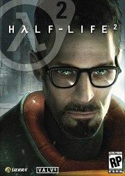 Carátula de Half-Life 2 - Mac