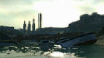 Video Half-Life 2, Video tecnológico