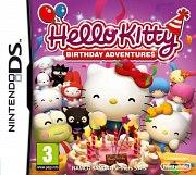 Hello Kitty: Aventura del Cumpleaños