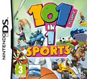 101 in 1: Sports Megamix