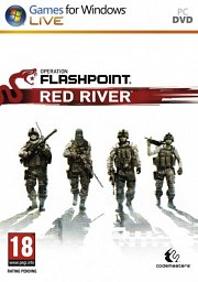 Flashpoint: Red River