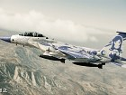 Pantalla Ace Combat: Assault Horizon