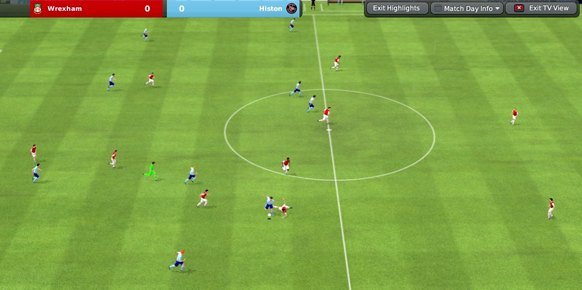Football Manager 2011: Impresiones Jugables
