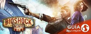 Guía completa de BioShock Infinite