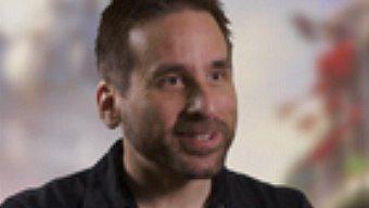 """Ken Levine declara que Bioshock Infinite """"es su juego"""""""