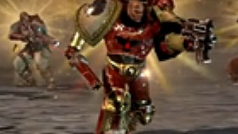 Video Warhammer 40,000: Retribution, Blood Ravens
