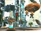 Imagen PS3 Ratchet & Clank: Todos para Uno