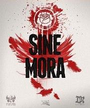 Carátula de Sine Mora - Vita