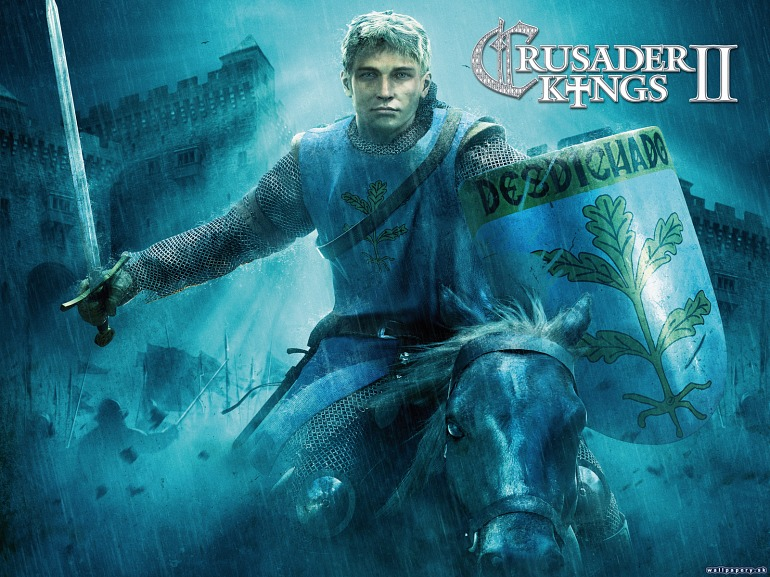 STEAM | PC gratis por tiempo limitado Crusader Kings 2 Crusader_kings_ii-4006781