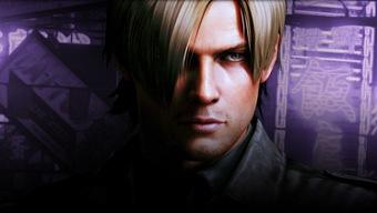 Resident Evil 5 y 6 también llegarán a Nintendo Switch en otoño