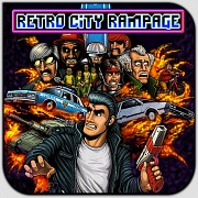Carátula de Retro City Rampage - Nintendo Switch
