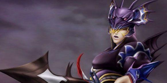 Dissidia: Duodecim Final Fantasy