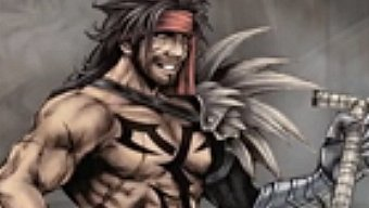 Video Dissidia 012: Final Fantasy, Jecht vs Yuna