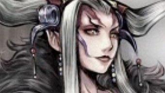 Video Dissidia 012: Final Fantasy, Ultimecia Vs Lightning