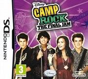 Camp Rock 2: Final Jam DS