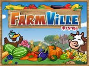 Carátula de FarmVille - Web