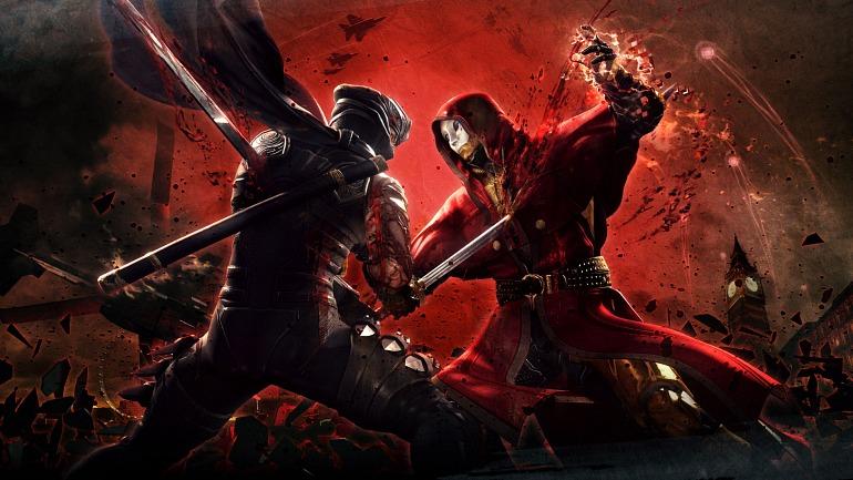 """El próximo Ninja Gaiden es uno """"de los proyectos más importantes"""" de Koei Tecmo"""