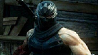 Video Ninja Gaiden 3: Razor's Edge, Gameplay: Cortes a Ciegas